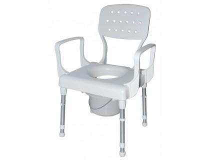 Стул-туалет для ванной Реботек Лион (без судна)