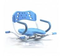 Сиденье для ванны Ortonica Lux 450 поворотное
