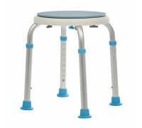 Сиденье для ванной комнаты Ortonica Lux 565 поворотное