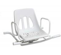 Сиденье для ванны CSC03 (вращающееся) (Аналог Кресла для ванны FS793S)