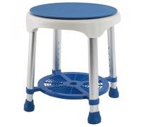 Стул для ванной Barry 10502 (диаметр сид. 36 см)