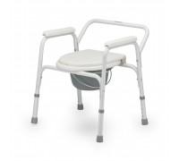 Кресло-туалет Титан LY-2011