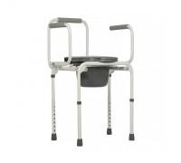 Кресло-туалет Belberg 2T(45,5 см)