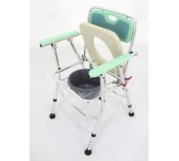 Кресло-стул с санитарным оснащением Belberg КССО (370.33)