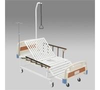 Кровать Армед функциональная механическая с принадлежностями RS104-G