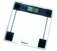 Весы Momert 5869 (стекло) напольные электронные