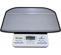 Весы Momert 6550 напольные электронные (для взвешивания животных)