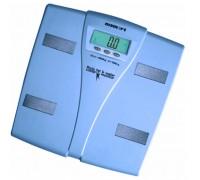 Весы Momert 7372-0048 (blue) напольные электронные