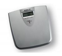Весы Momert 7372-0090 (silver) напольные электронные