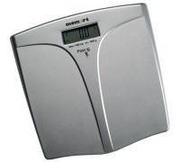 Весы Momert 7377-0090 (silver) напольные электронные