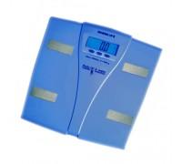 Весы Momert 7395-0048 (blue) напольные электронные