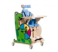 Кресло многофункциональное для детей с ДЦП и детей-инвалидов VITEA CARE BINGO мод.DRVRX, VCWB001