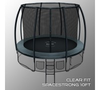 Батут CLEAR FIT SpaceStrong 10 ft (cfs_10ft)