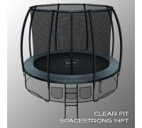 Батут CLEAR FIT SpaceStrong 14 ft (cfs_14ft)
