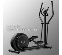 Эллиптический тренажер Clear Fit StartHouse SX 42 (cfsx_42)