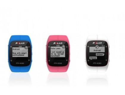 Спортивные часы Polar M400