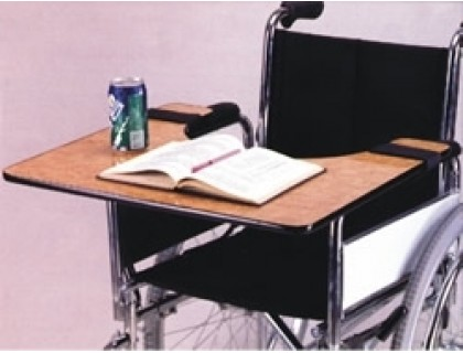 Столик для инвалидной коляски и кровати Titan LY-600-860
