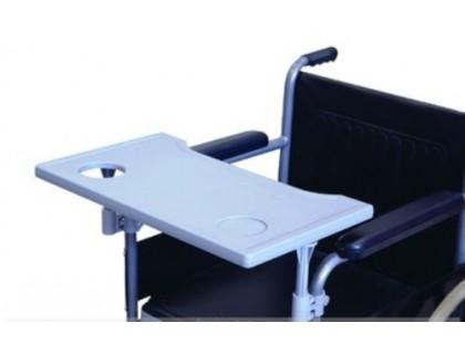 Столик съемный для инвалидной коляски CA051