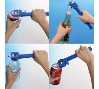 Специальный инвалидный захват для открывания банок и бутылок Titan HA-4288