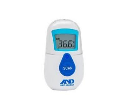 Термометр электронный инфракрасный A&D IT-101