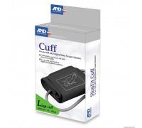 Манжета (UA-CUFBOX-LA) Cufbox-LA для тонометров A&D 32-45 см.