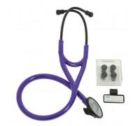 Стетоскоп 04AM-404 Deluxe (фиолетовый)