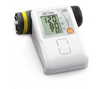 Тонометр электронный LD3 память 90 измерений измерение по плечу