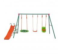 Детский комплекс c горкой DFC SBN-03