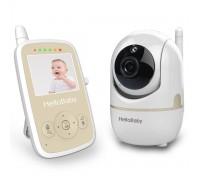 Видеоняня HelloBaby HB248 (поворотная камера)