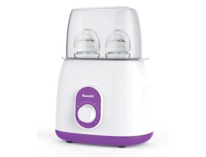 Подогреватель-стерилизатор детского питания Ramili Baby BFW300, 4 в 1 (универсальный)