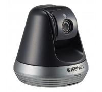 Wi-Fi Видеоняня Wisenet SmartCam SNH-V6410PN (Full HD 1080p для смартфонов, планшетов и компьютеров