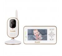Двухрежимная видеоняня Ramili Baby RV350