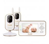 Видеоняня Ramili Baby RV350X2 (в комплекте 2 камеры)