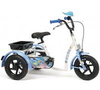Велосипед 3-х колесный Vermeiren Aqua