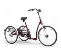Велосипед 3-х колесный Vermeiren LIBERTY
