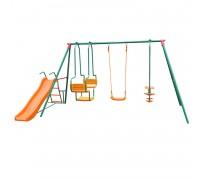 Детский комплекс многофунциональный уличный DFC MSGL-01