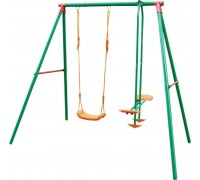 Качели двойные DFC SWING AND GLIDER SET SGN-02