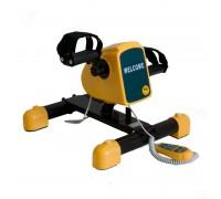 Мини Велотренажер с электродвигателем детский Модель HM-006
