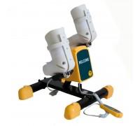 Мини Велотренажер с электродвигателем детский Модель HM-006B