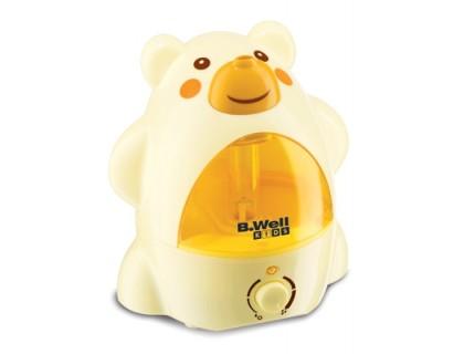 Воздухоувлажнитель B.Well Kids WH-200 (Медвежонок)