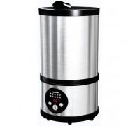 Увлажнитель-ионизатор воздуха ультразвуковой бактерицидный Aquacom MX2-500