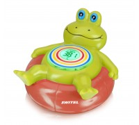 Детский цифровой термометр для ванны Switel BC300