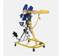 Вертикализатор для пациентов со спазмами мышц GERDY