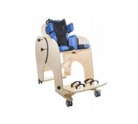 Кресло ортопедическое реабилитационное СЛОНЕНОК SL-1