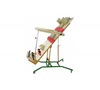 """Опора для стояния ОСВ-212.5.02 """"Я Могу!"""" Вертикализатор с обратным наклоном. Размер 2"""