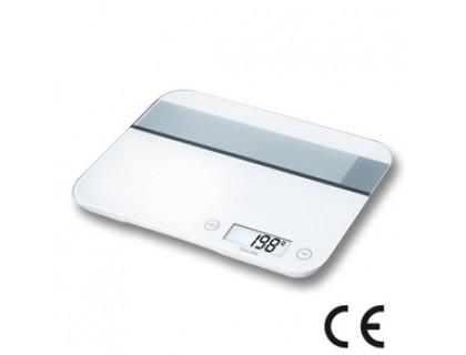 Весы кухонные электронные Beurer KS48 Plain