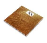 Весы - стекло BEURER GS203 Rust