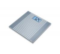 Весы - стекло BEURER GS206 Squares