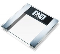 Весы напольные электронные Beurer BG17