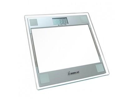 Весы напольные электронные Momert 5859